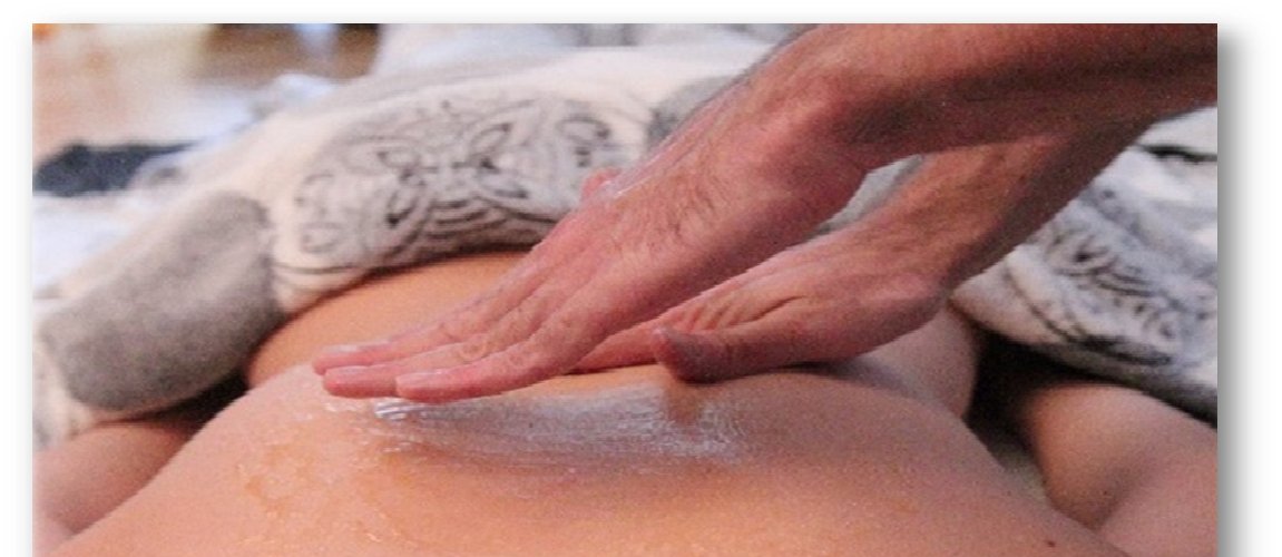 kurz medová masáž