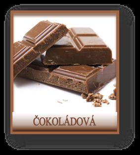 Kurz čokoládová masáž